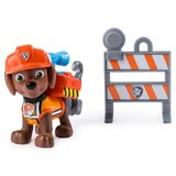 Set de joaca Construction Zuma Patrula Catelusilor Ultimate Rescue